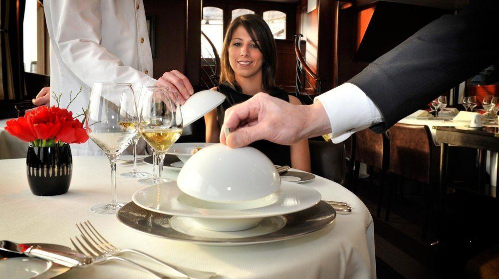 Don Juan II - Yacht dîner croisière 5