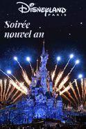 Disneyland Paris - Soirée Nouvel An