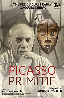 Exposition Temporaire Picasso Primitif