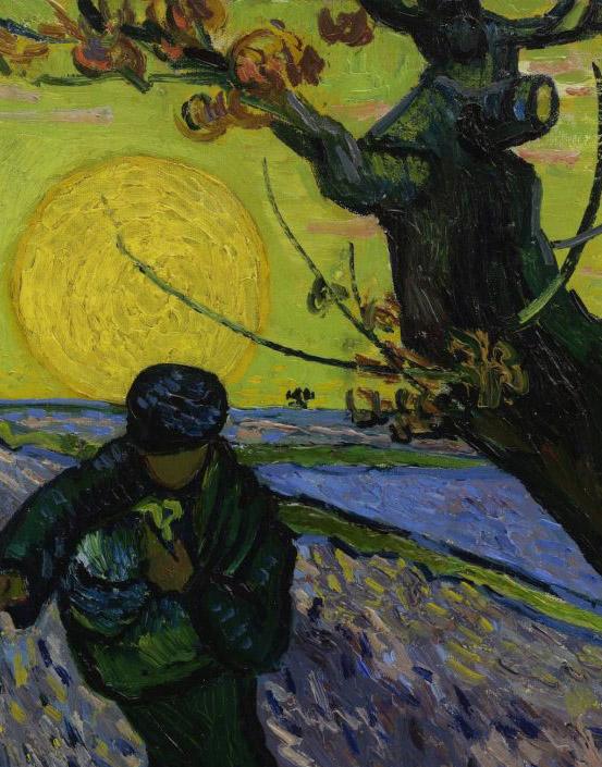 Exposition Temporaire Au-delà des étoiles. Le paysage mystique de Monet à Kandinsky