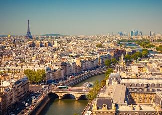 Tourisme à Paris